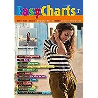 Easy Charts: Die größten Hits spielerisch leicht gesetzt. Band 7. Klavier / Keyboard. Spielbuch. (Music Factory)