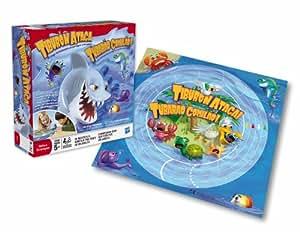 Hasbro 33893175 - Tiburón Ataca