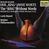 Kyпить Wagner: The Ring Without Words на Amazon.com