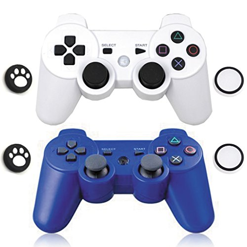 Picture of a Bluetooth Wireless Dualshock Remote Game 732140995938