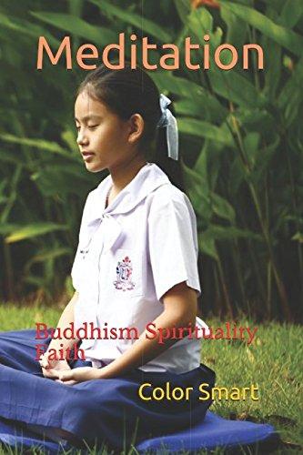Meditation: Buddhism Spirituality Faith ebook