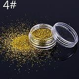 Sparkly Loose Powder EyeShadow, Keepfit Fashion