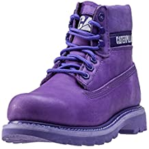 Caterpillar Colorado Womens Leather Boots