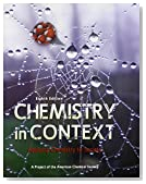 Package: Chemistry in Context with Connect 1-semester Access Card