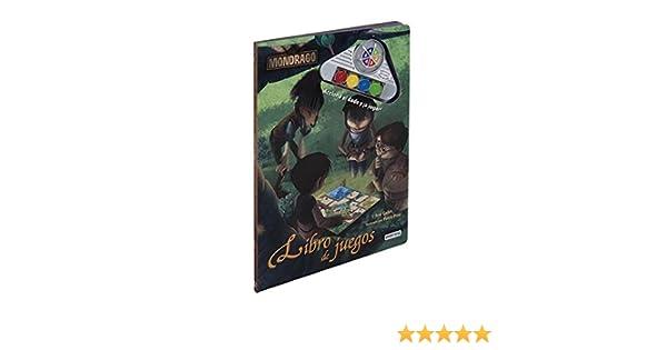 Mondragó. Libro De Juegos Electrónico (Mondrago): Amazon.es ...