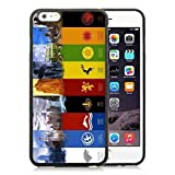 Unique and Grace Case game of thrones iPhone 6 Plus 5.5 Inch by mcsharks