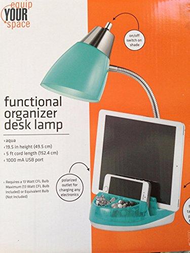 Aqua Lamp - 9