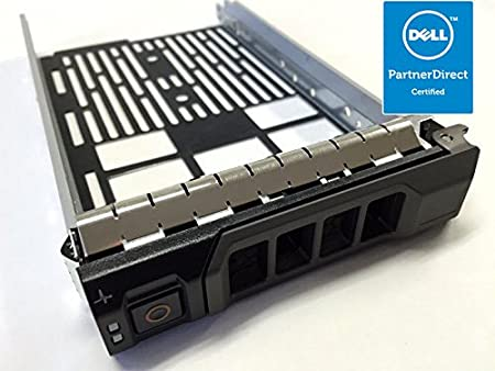 25 PCs※DELL POWEREDGE R730xd SAS SATA SCSI 3.5 HARD DRIVE HOT SWAP CADDY SCREWS