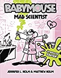 Babymouse #14: Mad Scientist