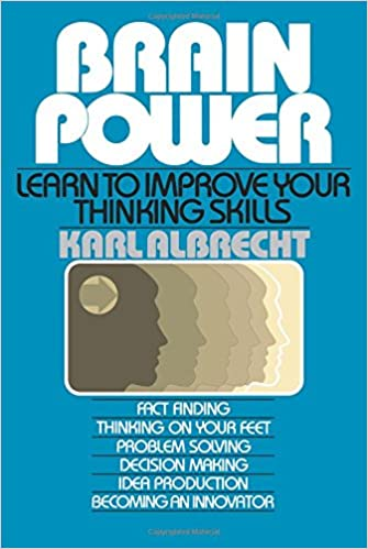 how to develop your brain power