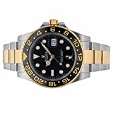 Rolex GMT Master II automatic-self-wind mens Watch 116713 (Certified Pre-owned)