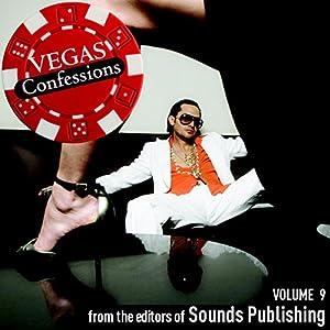 Vegas Confessions 9 Audiobook