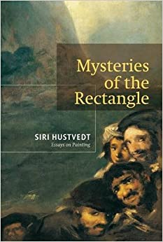 Book Mysteries of the Rectangle: Essays on Painting