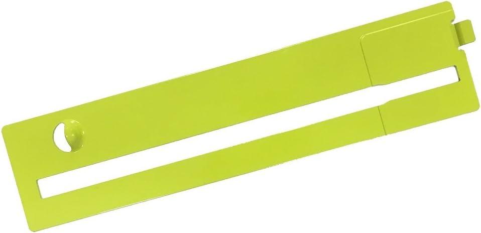 Ryobi OEM 089040003701 Rts21G placa de repuesto para sierra de ...