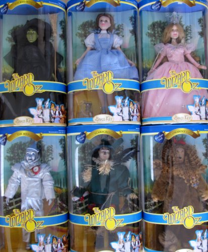 The Wizard of Oz PORCELAIN 14