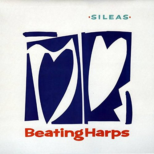 Beating Harps - Sìleas - Beating Harps - Green Linnet - SIF 1089