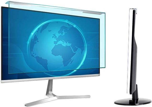 Reduce La Fatiga Visual,17inch5:4 5: 4 ALXDR Filtro Anti Luz Azul Protector De Pantalla para Monitor De Escritorio De 17 Protector para Computadora Port/átil De 17 Pulgadas