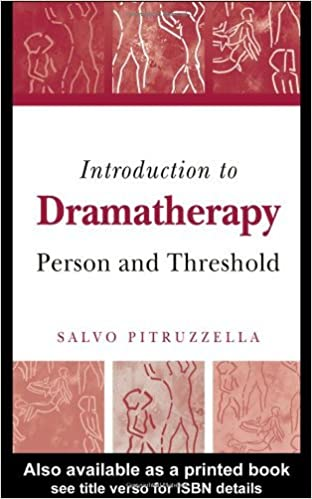 Book Introduction to Dramatherapy: Person and Threshold by Salvo Pitruzzella (2004-06-19)