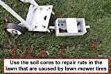 Step 'N Tilt Core Lawn Aerator Version 3