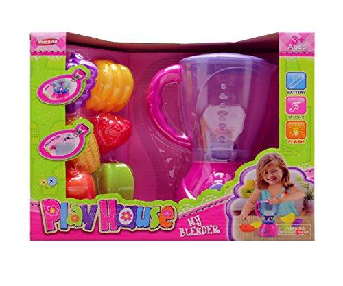 my blender toy - 3