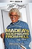 Tyler Perry's Madea's Neighbors From Hell (Play) [DVD + Digital]