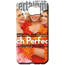 Mobile Phone Shells New Arrival High-end Pitch Perfect 2 High Samsung Galaxy S7