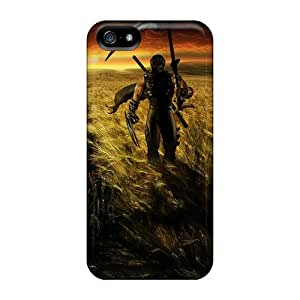 Fashion VFp19941Qodv Cases Covers For Iphone 5/5s(ninja)