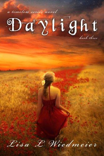 Daylight Timeless Paranormal Romance Novel ebook