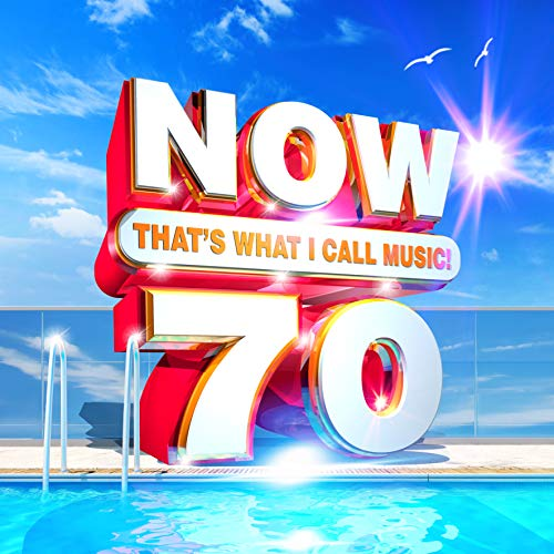 NOW That's What I Call Music!, Vol. 70 from Capitol