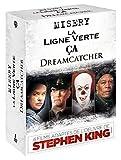 4 films adapt??s de l'oeuvre de Stephen King??: Dreamcatcher + Misery + La ligne verte + ??a [??dition Limit??e]