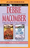 img - for Debbie Macomber - Cedar Cove Series (2-in-1 Collection): 44 Cranberry Point, 50 Harbor Street by Debbie Macomber (2015-07-01) book / textbook / text book