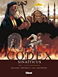 Codex Sinaïticus - Tome 02: La Piste de Constantinople