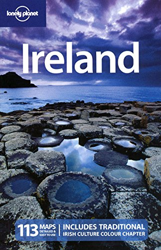 Lonely Planet Ireland (Country Travel Guide)