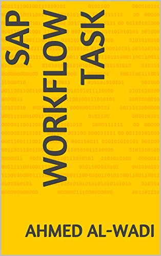 Download SAP Workflow Task: SAP(ABAP) Pdf