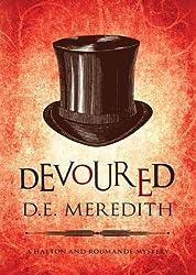Devoured (Hatton & Roumande Book 1)