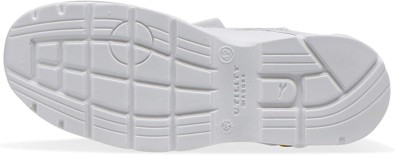 Utility Diadora Scarpa da Lavoro Bassa Run Micro Low S2 SRC ESD per Uomo e Donna