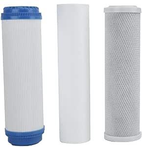 Fdit1 Reemplazo Universal del Filtro de Agua de ósmosis inversa ...