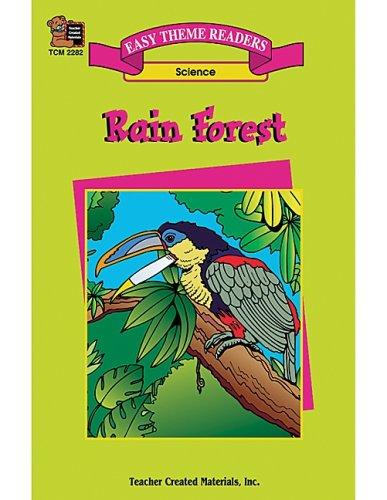 Rain Forest Easy Reader