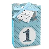 Best Big Dot of Happiness Birthday Gifts For One Year Olds - 1st Birthday Boy - Fun to be One Review
