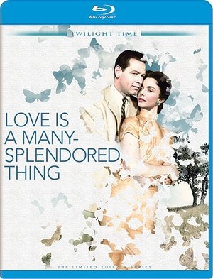 Image result for love is a many splendored thing MOVIE