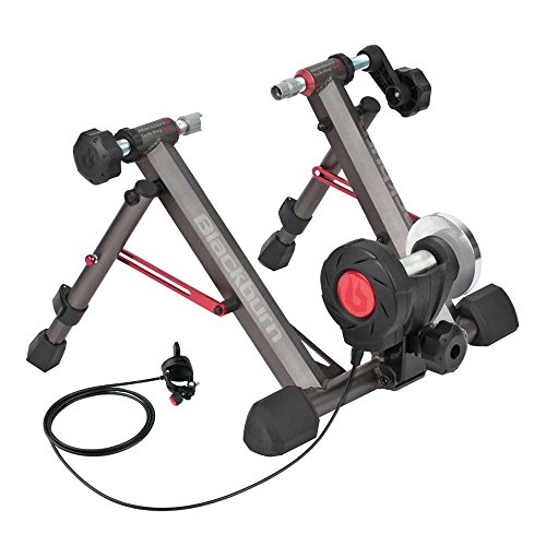 Blackburn Tech Mag Race Magnetic Resistance Trainer