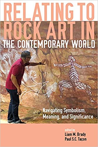 Relating To Rock Art In The Contemporary World Navigating Symbolism