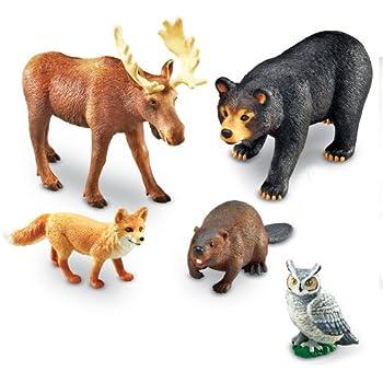 видео лес бис с игрушками