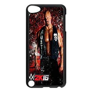 Personalized Creative WWE For Ipod Touch 5 LOSQ413411
