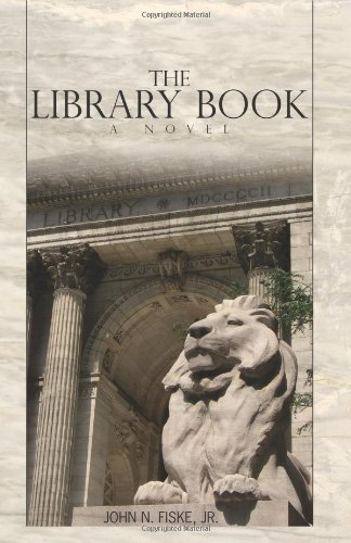 The Library Book ebook