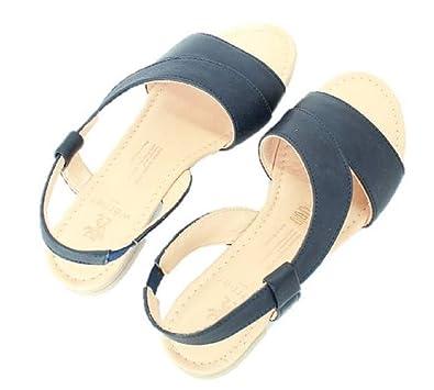115df533de Werner-Schuhe-Sandalen-aus chromfreien Leder-B-Ware: Amazon.de ...