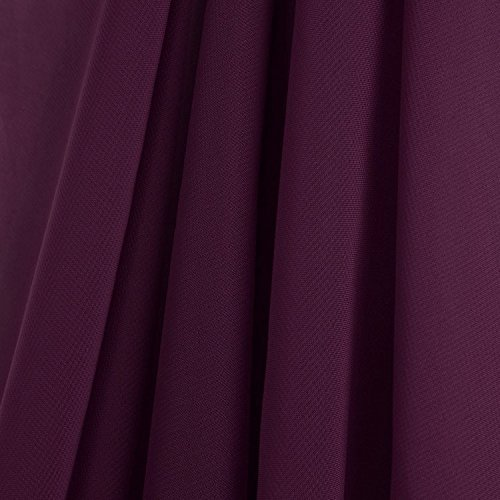 - AK-Trading Chiffon Drapes Panels for Wedding Events & Decor- Backdrop Draping Curtains (58