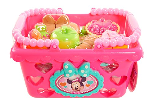 just-play-minnie-bow-tique-bowtastic-shopping-basket-set