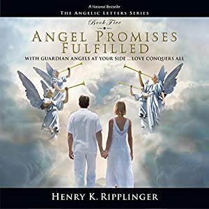 Angel Promises Fulfilled Audiobook