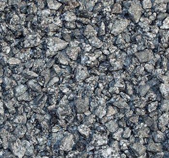 1000 kg Granitsplitt Granit Splitt Zierkies Ziersplitt Edelsplitt Kies 16-22 mm